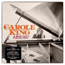"Carole King – ""A Beautiful Collection – Best Of Carole King"""