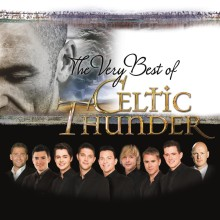 "Celtic Thunder  – ""The Very Best Of"""