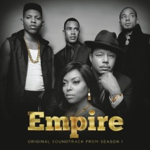 "Soundtrack – ""Empire – Original Soundtrack from Season 1"""