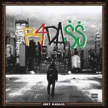 """Joey Bada$$ – """"B4.DA.$$"""""""