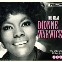 """Dionne Warwick – """"The Real"""""""