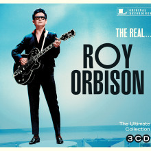 """Roy Orbison – The Real"""""""