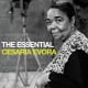 "Cesaria Evora – ""The Essential"""