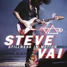 "Stevie Vai – ""Stillness In Motion: Vai Live in LA"""