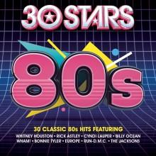 "Various – ""30 Stars: 80s"""