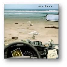 "Anathema – ""A Fine Day to Exit"""
