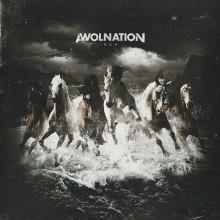 """AWOLNATION – formacja znana z megahitu 'Sail' powraca z nową płytą! """"Run """" od mistrzów electro-rocka w sklepach już za 2 tygodnie!"""