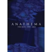 """Anathema – """"Fine Days: 1999 – 2004"""""""