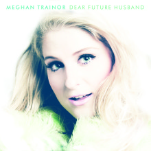 """Seksowna i kusząca żona, czyli Meghan Trainor i jej nowy teledysk """"Dear Future Husband"""""""