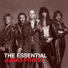 "Judas Priest – ""The Essential Judas Priest"""