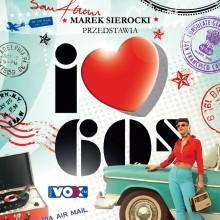 Various – Marek Sierocki Przedstawia: I love… 60's