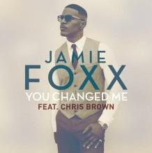 Jamie Foxx prezentuje singiel 'You Changed Me' z gościnnym udziałem Chrisa Browna! Nowa płyta już w maju!