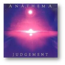 """Anathema – """"Judgement"""""""