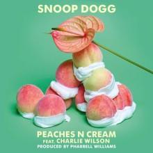 """Snoop Dogg daje przedsmak swojego nowego albumu. Zobacz lyric video do """"Peaches N Cream"""""""