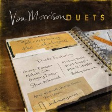 "Van Morrison – ""Duets: Re-Working The Catalog"" (winyl)"