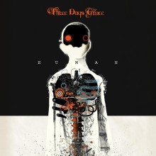 "Three Days Grace – ""HUMAN"""