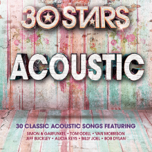 "Various – ""30 Stars: Acoustic"""