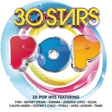 "Various – ""30 Stars: Pop"""