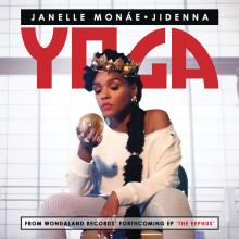 """""""Yoga"""" nie musi być nudna! Zobacz klip Janelle Monáe i Jidenna"""