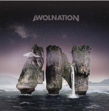 AWOLNATION – reedycja kultowej płyty z hitem 'SAIL' po raz pierwszy w Polsce! Premiera: 9 czerwca!