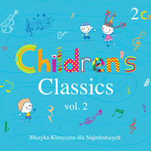 "Various – ""Children's Classics vol.2"""
