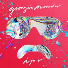 GIORGIO MORODER – ojciec chrzestny muzyki tanecznej ogłasza szczegóły płyty i ujawnia nowy singiel z Sią!