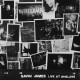 "Gavin James – ""Live at Whelans"""