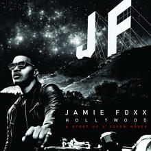 "Jamie Foxx – ""Hollywood: A Story of a Dozen Roses"""