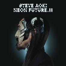 """Steve Aoki ponownie z Linkin Park! Singiel """"Darker Than Blood"""" zapowiada nowy krążek DJ'a – """"Neon Future II"""""""