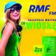 """Various – """"RMF FM Najlepsza Muzyka na Wiosnę 2015"""""""