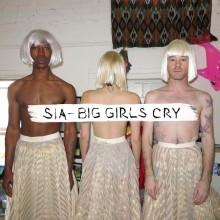 Maddie Zeigler po raz trzeci w teledysku Sii! Zobacz klip 'Big Girls Cry'