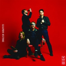 "The Vaccines – ""English Graffiti"""
