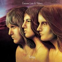 """Emerson Lake & Palmer – """"Trilogy"""""""