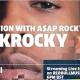 Już dzisiaj wieczorem pogadaj z A$AP Rocky'm w ramach Red Bull Music Academy !