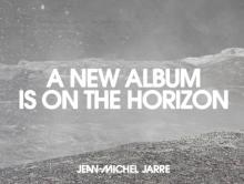 Nowa piosenka Jean-Michel Jarre w filmie dokumentalnym Google Play i Interstellar!