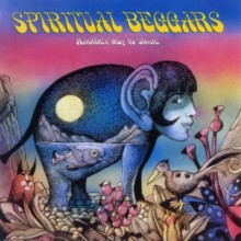 "Spiritual Beggars – ""Another Way To Shine"""