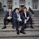 """Włoskie trio zdobyło serca polskich widzów Eurowizji! Il Volo przedstawia płytę """"Sanremo Grande Amore"""""""