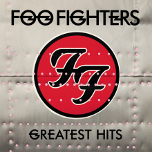 "Foo Fighters – ""Greatest Hits"""