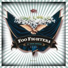"Foo Fighters – ""In Your Honor"""