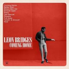 "Leon Bridges – ""Coming Home"""