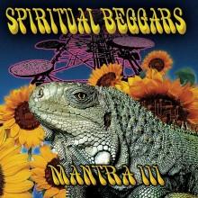 "Spiritual Beggars – ""Mantra III"""