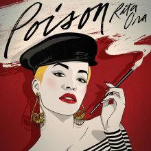 """RITA ORA powraca! Posłuchaj nowego singla """"Poison"""" już teraz!"""