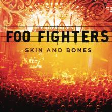 """Foo Fighters – """"Skin And Bones"""""""