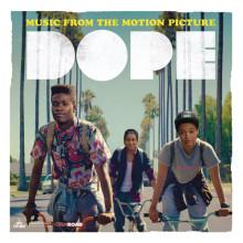 """Przypomnij sobie najlepsze hip-hopowe brzmienia lat 90.! Posłuchaj ścieżki dźwiękowej do filmu """"DOPE""""!"""
