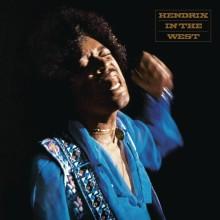 "Jimi Hendrix – ""Hendrix In The West"""