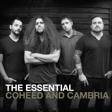 "Coheed And Cambria – ""The Essential Coheed and Cambria"""
