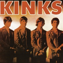 "The Kinks – ""Kinks"" (LP)"