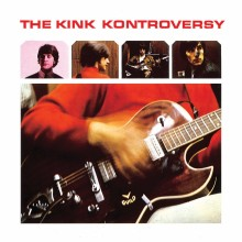 "The Kinks – The Kink Kontroversy"" (LP)"