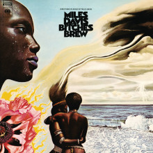 "Miles Davis – ""Bitches Brew"" (LP)"