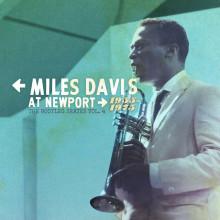 "Miles Davis – ""Miles Davis At Newport 1955-1975: The Bootleg Series Vol. 4"""